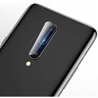 Kavacha Camera Lens Protector for OnePlus 7T Pro(Pack of 1)