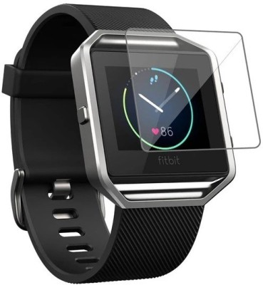 MudShi Impossible Screen Guard for Fitbit Blaze(Pack of 1)