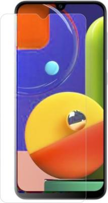 Sendartac Screen Guard for Samsung Galaxy A50s, Samsung SM-A507FZKWINS(Pack of 1)