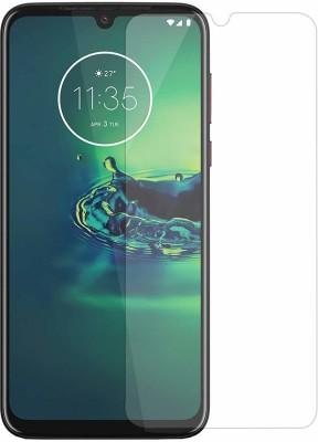 Praksh Screen Guard for Motorola Moto G8 Plus(Pack of 1)