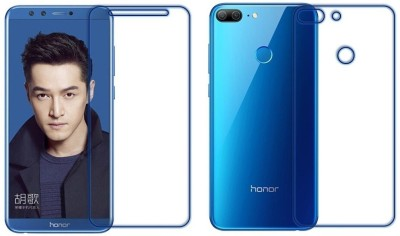 MudShi Impossible Screen Guard for Honor 9 Lite(Pack of 1)