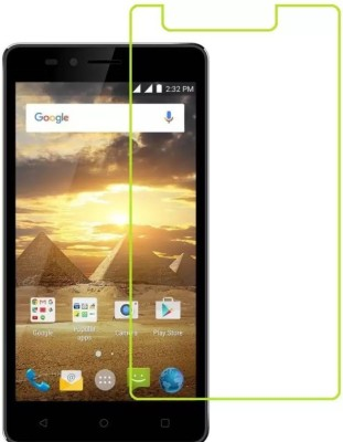 MudShi Impossible Screen Guard for Karbonn Aura Power(Pack of 1)