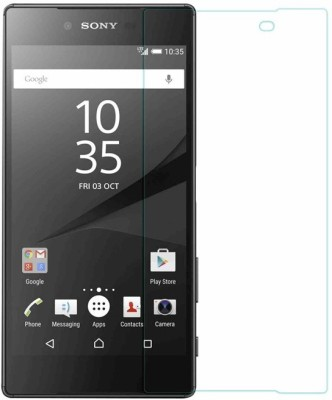 MudShi Tempered Glass Guard for Sony Xperia E2(Pack of 1)