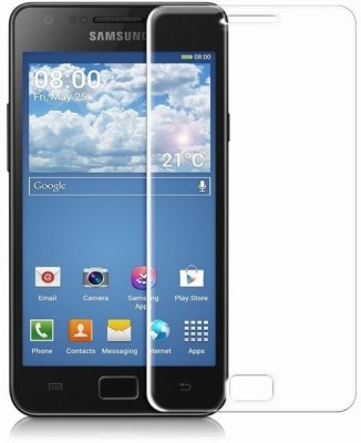 MudShi Impossible Screen Guard for Samsung Galaxy S2 Plus I9105(Pack of 1)
