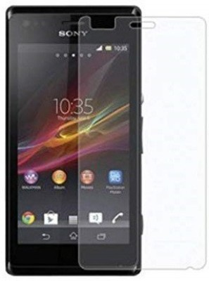 Zootkart Impossible Screen Guard for Sony Xperia M(Pack of 1)