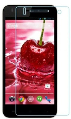 Phonicz Retails Impossible Screen Guard for Lava Iris X1 Grand(Pack of 1)