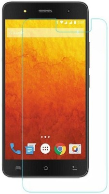 Phonicz Retails Impossible Screen Guard for Lava Iris X1 Selfie(Pack of 1)