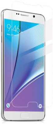 Phonicz Retails Impossible Screen Guard for Samsung Galaxy Note 5 Duos(Pack of 1)