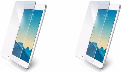 TRADUND Impossible Screen Guard for Apple Ipad Air(Pack of 2)