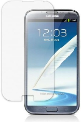 Phonicz Retails Impossible Screen Guard for Samsung Galaxy Note 2(Pack of 1)