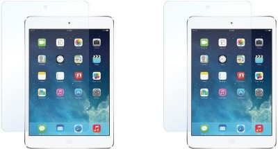 TRADUND Impossible Screen Guard for Apple Ipad Air 2(Pack of 2)