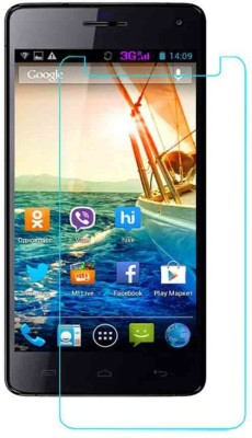 Phonicz Retails Impossible Screen Guard for Micromax Knight A350(Pack of 1)