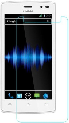 Phonicz Retails Impossible Screen Guard for Xolo Q600 Club(Pack of 1)