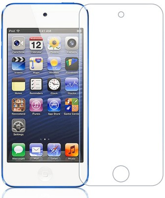 Kiraro Impossible Screen Guard for Apple Ipod Touch(Pack of 1)