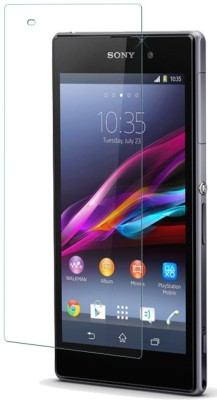 Phonicz Retails Impossible Screen Guard for Sony Xperia Z1 Compact(Pack of 1)