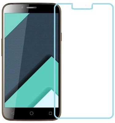 Zootkart Impossible Screen Guard for Karbonn Quattro L50(Pack of 1)