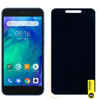 Naitikul Screen Guard for Redmi Go(Pack of 1)