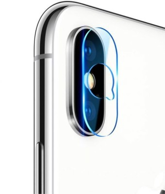 Phonicz Retails Impossible Screen Guard for Apple iPhone XS(Pack of 1)