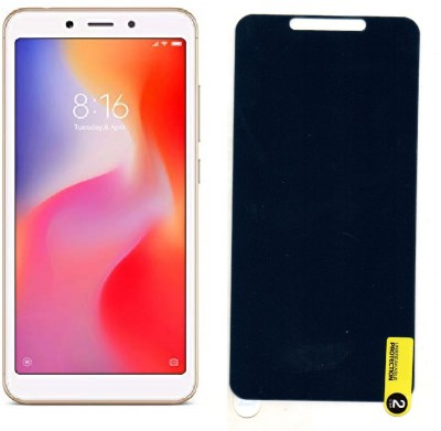 Naitikul Screen Guard for Mi Redmi 6A(Pack of 1)