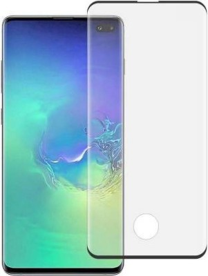 lenmax Tempered Glass Guard for Samsung Galaxy S10Plus(Pack of 1)
