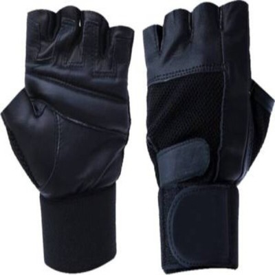Vista TOM Gym & Fitness Gloves(Black)