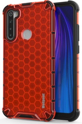 Wellpoint Back Cover for Samsung Galaxy M30s, Plain, Case, Cover, Samsung m30 s(Red, Grip Case)