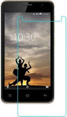 Zootkart Impossible Screen Guard for Karbonn A9 Indian 4G(Pack of 1)