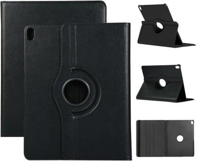eCase Book Cover for Apple iPad (7th Gen) 32 GB 10.2 Inch(Black)