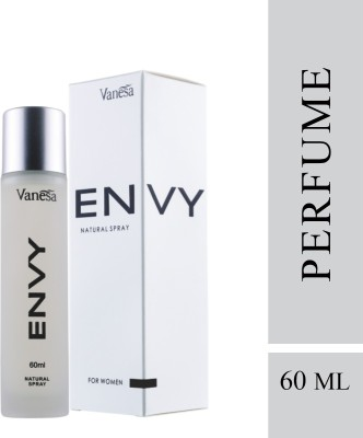 Envy Women Eau de Parfum  -  60 ml(For Women)