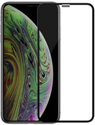 Nillkin Edge To Edge Tempered Glass for Apple iPhone 11(Pack of 1)