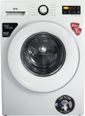 IFB Washing Machine EVA ZX – 6 kg Front Load – Price & Review