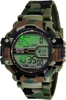 Trex Skmei New arrival Digital Watch Alarm, LED Light Digital Watch   For Boys Trex Wrist Watches