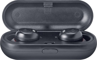 iBall EarWear-TW101 True Wireless Bluetooth Headset(Black, True Wireless)