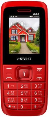 Lava Hero(Red)