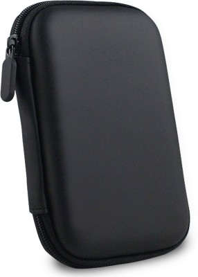 Flipkart SmartBuy HARD SHELL Series 2.5 inch External Hard Drive Case(For wd, seagate, sony, transcend, adata, hitachi, toshiba, dell, lenovo,...