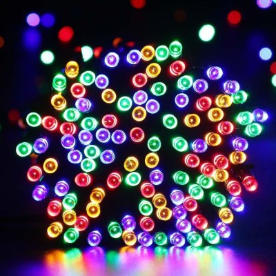 Home Delight 1023 inch Multicolor Rice Lights(Pack of 1)