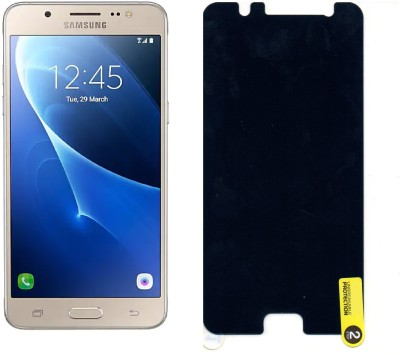 Naitikul Screen Guard for Samsung Galaxy J5 - 6 (New 2016 Edition)(Pack of 1)