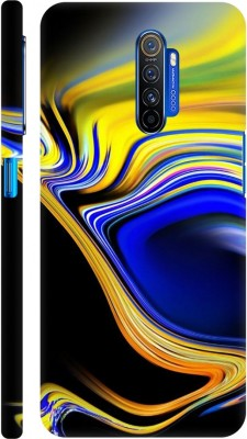 ZYNK CASE Back Cover for Realme X2 Pro(Multicolor, Hard Case)