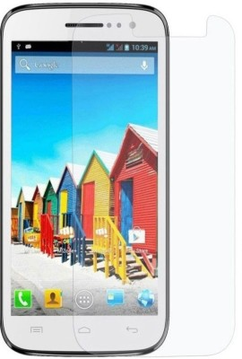 Zootkart Impossible Screen Guard for Micromax Canvas 2 Plus(Pack of 1)