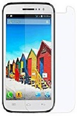 MudShi Impossible Screen Guard for Karbonn A1 Plus Super(Pack of 1)