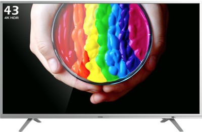 Onida 43 inch Full HD LED Smart TV is a best LED TV under 20000