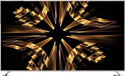 Vu 190cm (75 inch) Ultra HD (4K) LED Smart Android TV(VU/S/OAUHD75)