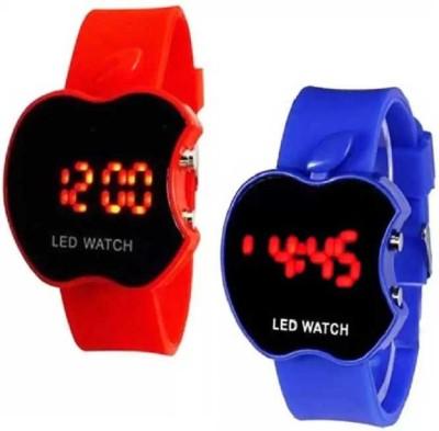 UA CRAFT NEW GENERATION SMARTS KIDS Analog Digital Watch   For Boys   Girls UA CRAFT Wrist Watches