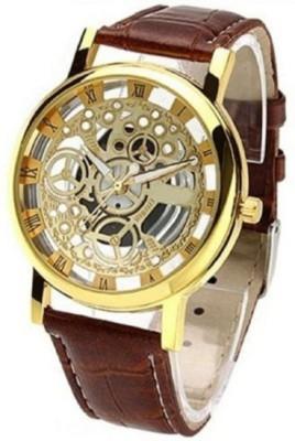 iDIVAS TODAYS FASHION FASHION NARA Analog Watch   For Men iDIVAS Wrist Watches