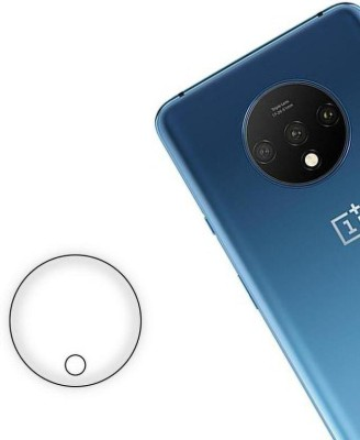 BIZBEEtech Camera Lens Protector for OnePlus 7T(Pack of 1)