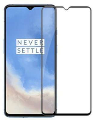 Nillkin Edge To Edge Tempered Glass for OnePlus 7T(Pack of 1)