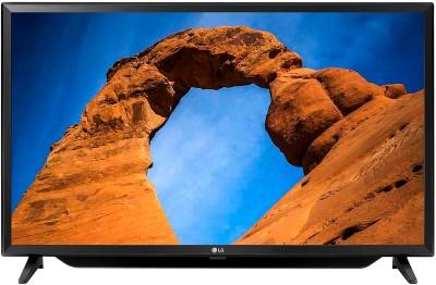 LG 80cm (32 inch) HD Ready LED TV(32LK558BPTF) 1