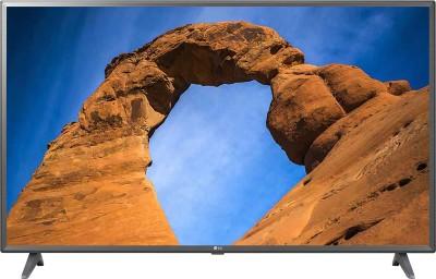 LG 108cm (43 inch) Full HD LED TV 2018 Edition(43LK5360PTA) 1