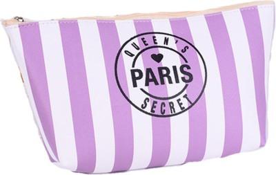 Ruby Lingerie Bag Purple
