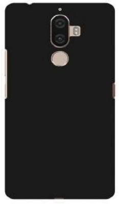 CELLSHEPHARD Back Cover for Lenovo K8 Note(Black, Hard Case)